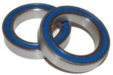 1 unidades, c6805 2rs campamento de cerámica bearing 25 x 37 x 7 inventario