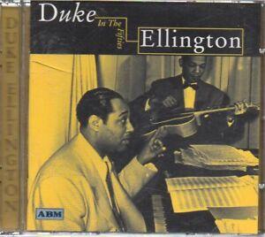 Duke Ellington - In The Fifties - MUSIC CD