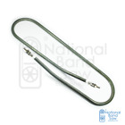 Heating Element Assembly fitting Heat Sealers.  Replaces 6110016