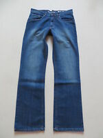 HERO by John Medoox DALLAS Bootcut Jeans Hose, W 32 /L 34 NEU ! Stretch Denim !