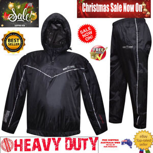 Best Sauna Sweat Suit Vest for Weight Loss FIGHT Exercise workout for Men Women