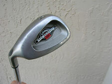 Callaway Big Bertha Original  94' Left Hand  Single SW Steel Shaft