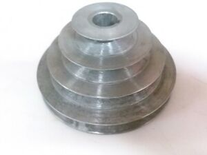 Browning SCZ3x3/4, 4 step pulley, made in USA.
