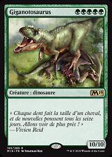 MRM ENGLISH Giganotosaurus - Gigantosaurus MTG magic M10+