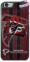 Atlanta Falcons Gloves Football Phone Case Fits iPhone Samsung Google LG etc