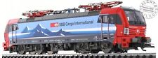 Marklin 36195 Locomotiva elettrica E 193 465-2 SBB Cargo - AC
