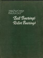 Skf Ball Bearing Roller Bearing 1948