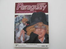 JOHNNY PARAGUAY EO1985 TBE/TTBE STALNAKER EDITION ORIGINALE