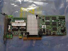 8 Port SFF-8087 SAS-2 SATA-III 6 Go RAID PCI-E 2.0 x8 IBM Lenovo 03X3744