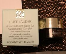 ESTEE LAUDER Advanced Night Repair Eye Supercharged  Eye Augencreme 3 ml NEU ?