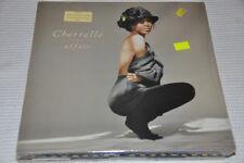 Cherelle - Affair - 80er 80s - Album Vinyl Schallplatte LP