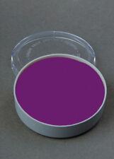 Grimas 601 Purple Face Paint Make-Up 60ml