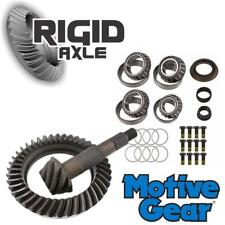 "3.73 Ratio AAM Motive Ring Pinion Gear Set Master Bearing Kit - GM 11.5"" 14 Bolt"