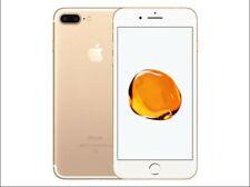 Unlocked Original Apple iPhone 7plus 5.5inch 3GB RAM 32GB/128GB/256GB DualCamera
