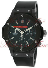 "Hublot Big Bang 44mm ""Luna Rossa"" Carbon Fiber Dial Limited 301.CM.131.RX.LUN06"