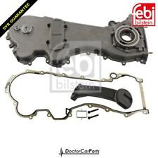 Oil Pump Front FOR FIAT DOBLO 10->ON 1.3 Diesel 263 199 A3.000 263 A2.000 90bhp