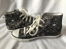 New Converse All Star Trainers Canvas Size UK 4