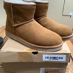 Ugg men boots 10 koolaburra