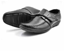 Tanggo Rey Formal Shoes Leather Black Shoes Slip-On/Loafers for Men Size 40