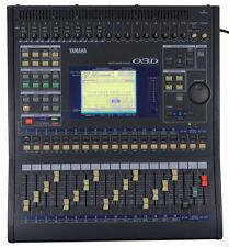 Yamaha Pro-Audio-Mixers