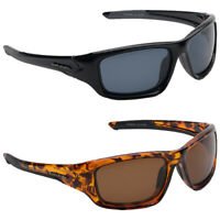 Eyelevel Mens Coastal Polarized Sunglasses UV400 UVA UVB Anti Glare Lens