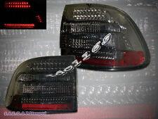 03 04 05 06 PORSCHE CAYENNE S/ TURBO LED TAIL LIGHTS SMOKE NEW