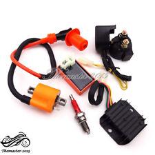 Racing Ignition Coil CDI Regulator Rectifier Relay 150cc 200cc 250cc ATV Taotao