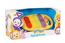 New Teletubbies Xylophone Toy With Theme Tune