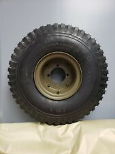 CUSHMAN SCOOTER MODEL 53 AIRBORNE  REAR TIRE, MUD AND SNOW  6X6.00