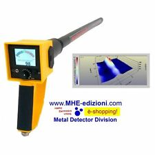 Geoscanner Magnetometro MAGNASMART Localizzatore Geofisico Metal Detector 3D