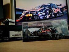 NEU *OVP* *ORIGINAL* BMW  /M4 DTM 2014 Felix da Costa Modellauto Red Bull, 1:43