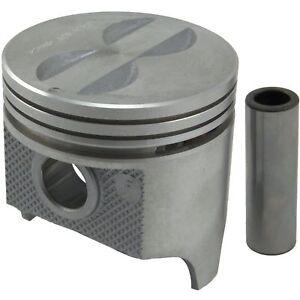 W235NP40 individual pistons 230ci 283ci 283 Chevy single piston