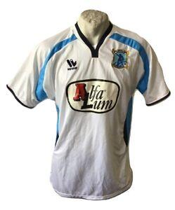 Completo da calcio Virma San Marino Maglia Matchworn Coppola 8# football shirt
