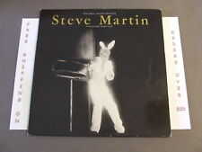 "STEVE MARTIN A WILD AND CRAZY GUY LP W/ ""KING TUT"" HS 3238"