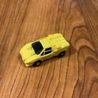 G1 Free Wheeler Lamborghini Micromasters Transformers 1989 Race Car Patrol