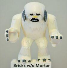 New Genuine LEGO Wampa Animal Star Wars 8089