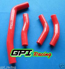 Honda CRF250 CRF250R CRF 250R 2010-2013 2011 2012 12 13 silicone radiator hose