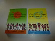 The Sweet Potato Queens Field Guide to Men & Big Ass Cookbook,Jill Conner Brown7