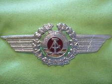 Rar !!! NVA  -  Mützenabzeichen - Luftwaffe