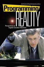 Programming Reality: Perspectives on English-Canadian Television (Film-ExLibrary
