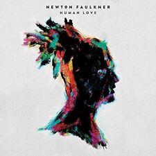 Newton Faulkner - Human Love [CD]