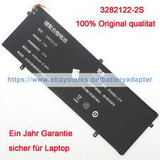 Original P313R HW-3687265 batterie für JUMPER EZBook 3S 3 Pro V3 V4 X3 Von DE