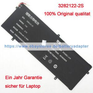 Neu P313R HW-3687265 akku batterie für JUMPER EZBook 3S 3 Pro V3 V4 X3 Von