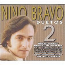Nino Bravo Duetos Vol.2   2 CD'S