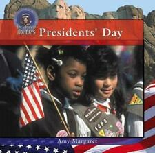 Presidents' Day (Library of Holidays)-ExLibrary