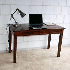 Schreibtische & Computermöbel im Kolonialstil aus Massivholz in aktuellem Design
