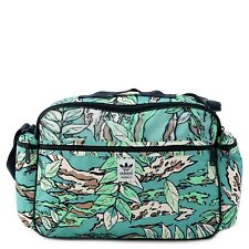 ADIDAS ORIGINALS Tasche - Airliner Camo - Multicolor / Petrol Ink