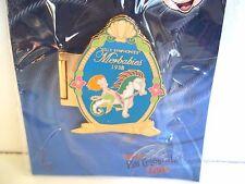 DISNEY NEW JOURNEY THROUGH TIME PIN EVENT 2003 MERMAIDS ARIEL MERBABIES LE 15000
