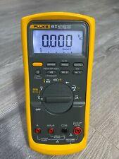 Fluke 2117440 88va Automotive Multimeter Combo Kit