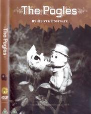 The Pogles DVD - Postgate/Firmin - Pogles Wood -TV CULT